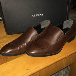 Alfani loafers